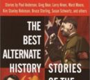 The Best Alternate History Stories of the Twentieth Century