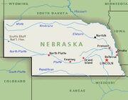 Nebraskamap