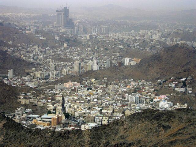 File:Mecca from Jabal Nur-1-.JPG