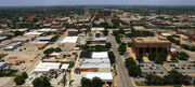 Abilene from the Enterprise Building-1-