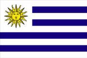 Uruguayflag