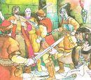 Telerikh of Bulgaria