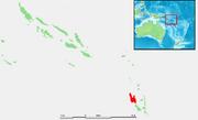 Vanuatu - Espiritu Santo