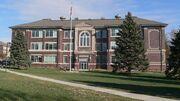 Wayne State College (Nebr) Hahn bldg-1-