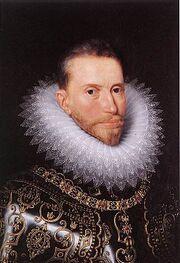 Albert Austria Portrait