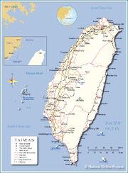 Taiwanmap