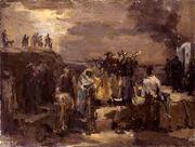 Execution Babi Yar, by Felix Lembersky-1-