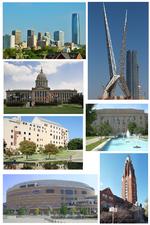 Oklahoma City montage-1-