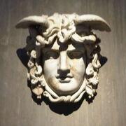 Mask of Gorgon Medusa-1-