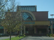 Northridge Mall north entrance-1-