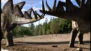 Stegosaurus-mate