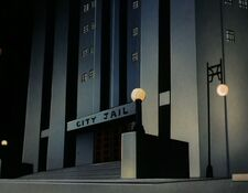 Batman TAS 2x01 010