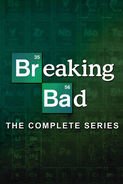 Breaking Bad - The Complete Series - DVD