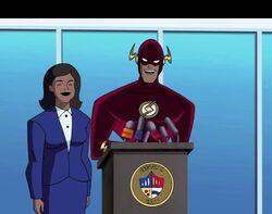 Justice League Unlimited 5x05 001