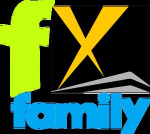 FX Family logo