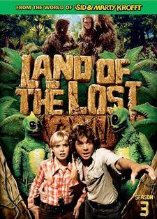 Land of the Lost - Season 3