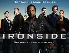 TV-Database Ironside-2013 Poster 01