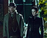 Penny Dreadful 1x03 001