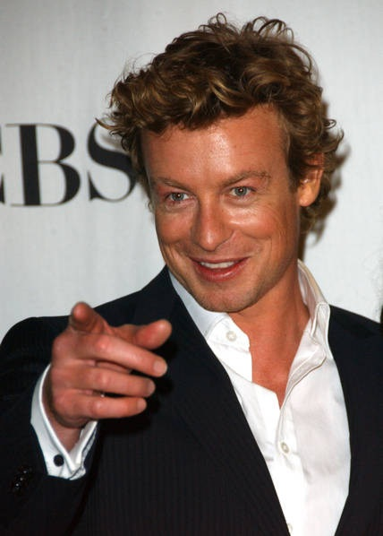 Simon Baker | TV Database Wiki | FANDOM powered by Wikia
