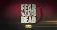 Fear the Walking Dead title card 002