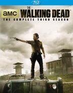 Walking Dead - The Complete Third Season - Blu-ray