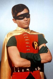 Dick Grayson - Batman 66