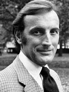 Gerald Harper