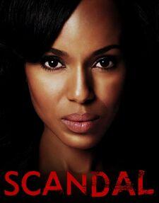 Scandal - Season 1