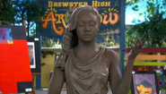 HTR A Statue 1