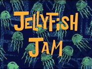 Jellyfish Jam title