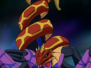 Bakugan The Battle Begins 25