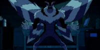 Killer Moth (Teen Titans)