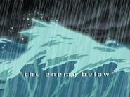 The Enemy Below (132)