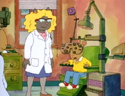 Dr. Iris