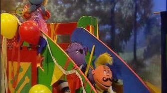 Tweenies - Series 5 Episode 29 - Knights (2nd February 2001)