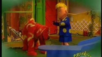 Tweenies Doodles the Daring