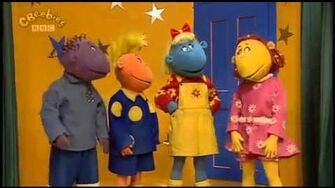 Tweenies Opera