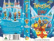 Tweenieslive!thechristmaspresentvhs2002