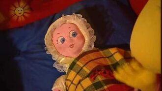 Tweenies - Series 5 Episode 19 - Jake's Dolly (19th January 2001)