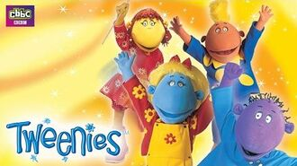 Tweenies - When I'm Older (Series 5, Episode 24)