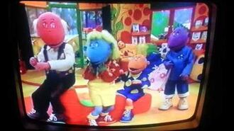 Tweenies (Train Journey) - Part 2 - 1999