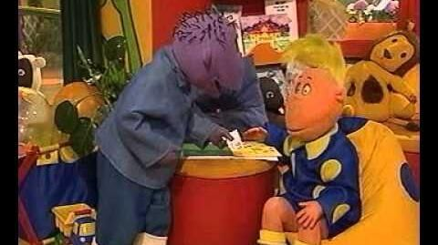 Tweenies - Postar