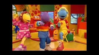 Tweenies - Sleep Over Part 1-0