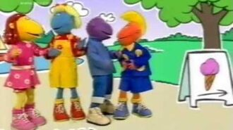 Tweenies - Series 1 Episode 83 - Signs (29th December 1999)