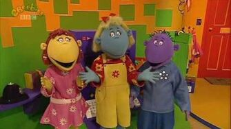 Tweenies - Series 3 Episode 18 - Clapping (16th August 2000)