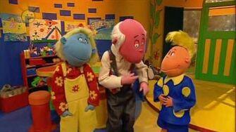 Tweenies - Series 3 Episode 30 - Cool (1st September 2000)