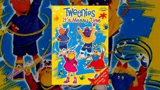 Tweenies It's Messy Time! (2002)-0