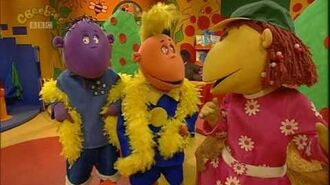 Tweenies - Series 4 Episode 20 - Who Do You Love? (3rd November 2000)