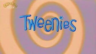 Tweenies Stripes
