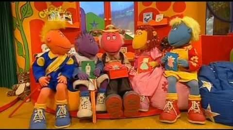 Tweenies - Series 1 Episode 39 - Fairies (28th October 1999)-0